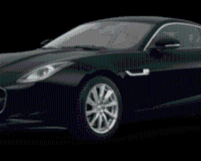 2018 Jaguar F-TYPE Standard
