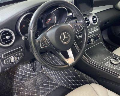 2017 Mercedes-Benz C-Class C 300