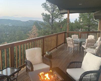 Magnificent Sierra Blanca VIEWS! - Ruidoso