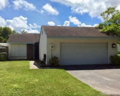 1407 Ivory Gull Ct #1407, Homestead, FL 33035 2 Bedroom House