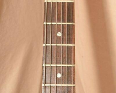 1982 Beautiful Gibson Moderne Antique Natural Korina w Original Case!
