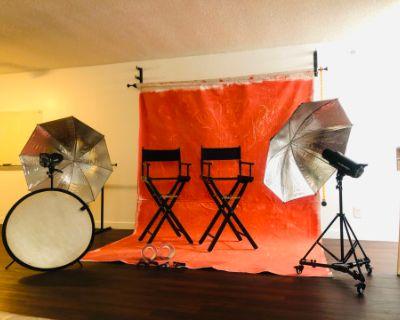 Beach House Creative Studio, Marina Del Rey, CA