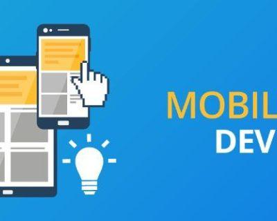 A leading edge App Development Company - 4 Way Technologies