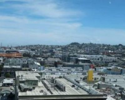 Mission St, San Francisco, CA 94103 2 Bedroom Apartment