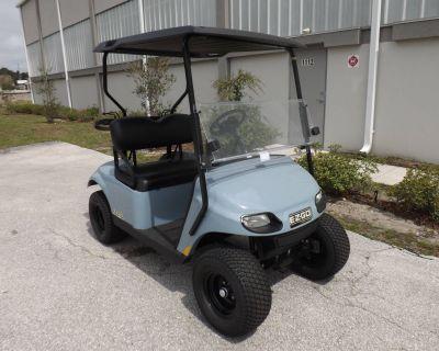 2020 E-Z-GO TXT Valor Gasoline Gas Powered Golf Carts Lakeland, FL