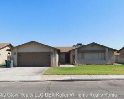 7422 E 24th Ln, Yuma, AZ 85365 4 Bedroom House