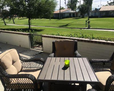 Spring Special!!-Golf, Tennis, Spa & Shop!! - Rancho Mirage