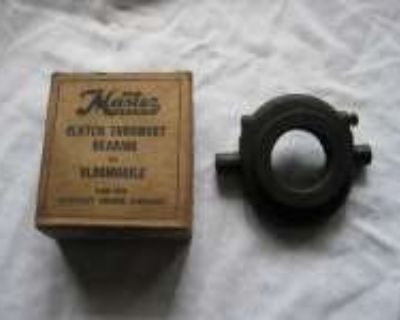 1930-38 OLDSMOBILE CLUTCH BEARING For Sale