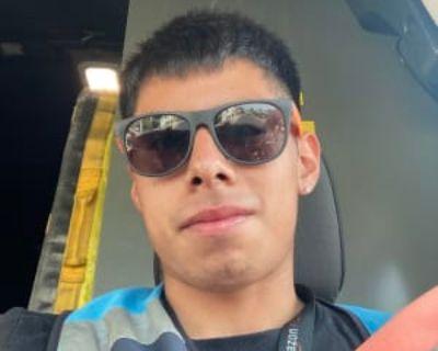 Jairo, 22 years, Male - Looking in: Santa Clarita Los Angeles County CA