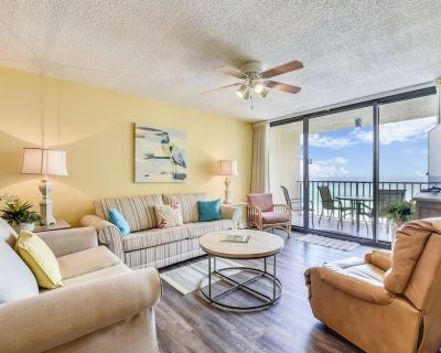 ?beachfront With Private Balcony ~ Book Today and Save!!? - Biltmore Beach