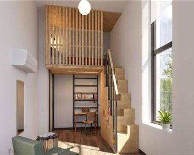Lease for Dec 2020 - PRIVATE ROOM in Co-Living Apt