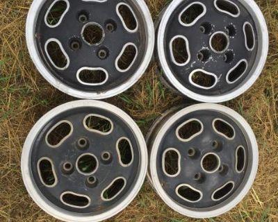 superior turtle wheels clean rims dealer oem dials