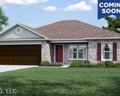 100 Spruce St, Jacksonville, AR 72076 3 Bedroom House