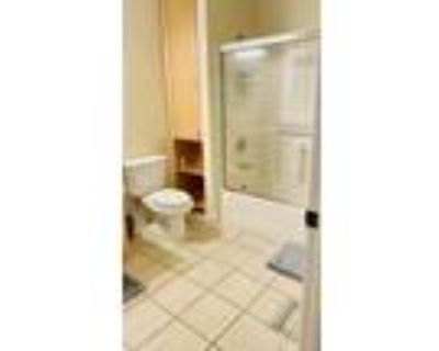 Roommate wanted to share 2 Bedroom 2 Bathroom Apartment...