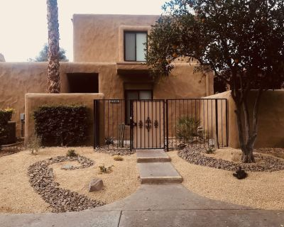 Waverly Park Two Story Desert Escape - Palm Springs