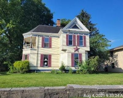 4 Bed 2 Bath Foreclosure Property in Franklin, OH 45005 - Park Ave