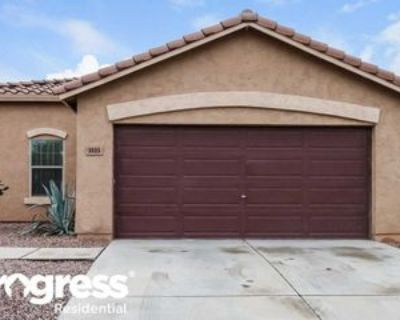 3035 W Belle Ave, Queen Creek, AZ 85142 4 Bedroom House