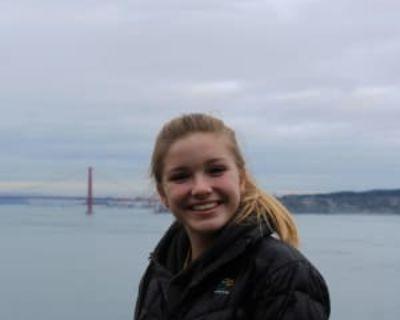 Erin, 18 years, Female - Looking in: Morro Bay CA