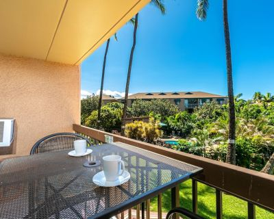 Maui Vista #2-210 Remodeled, Near Pool and Tennis Court, Close to Beach - Kihei