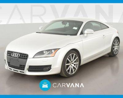 2010 Audi TT Premium Plus