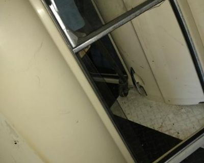 Doors front type 3