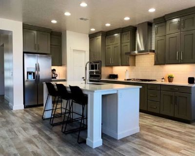 New Homes Pricing in Desert Bluff, St. George