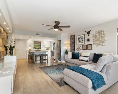 Waterfront Town Home on a Lagoon, Newly Renovated, Luxurious Furnishings & Decor - Key Largo