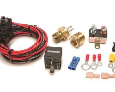 Painless Wiring 30102 Fan-thom Ii Electric Fan Relay Kit