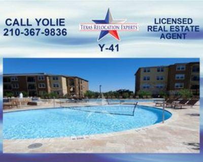 Military Drive W. #Y-41, San Antonio, TX 78251 2 Bedroom Apartment