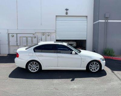 2011 BMW 328i Sport Premium Pkg