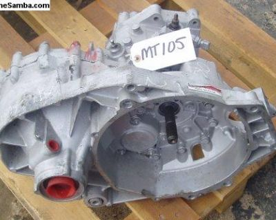 VW Euro VR6 5 speed Reconditioned trans 1997-2001