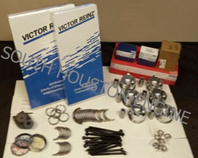 2007 Through 2011 Complete Cummins 6.7 Engine Rebuild Pro Kit