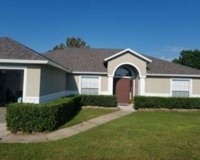 754 Farrington Dr, Deltona, FL 32725 4 Bedroom House