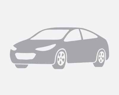 Certified Pre-Owned 2020 Chevrolet Silverado 1500 Custom Rear Wheel Drive Crew Cab