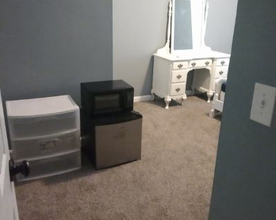 $400 / 1br - 25 minutes to Atl, private furnished
