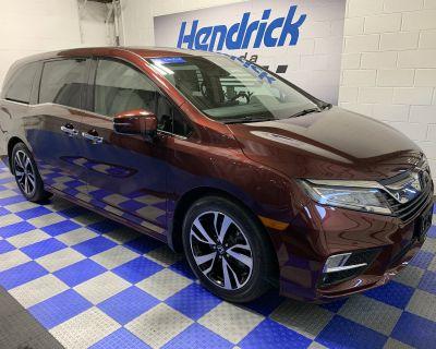 Pre-Owned 2019 Honda Odyssey Elite Auto