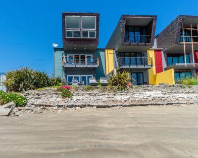Intimate Event Space with Direct Beach Access!, El Granada, CA