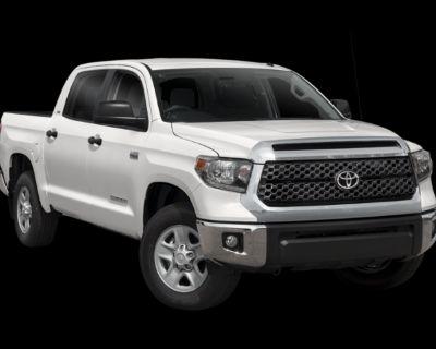 New 2021 Toyota Tundra 2WD SR5 RWD Pickup