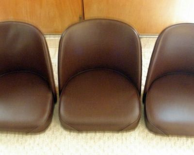 Bucket Style Replacement Seat - NEW