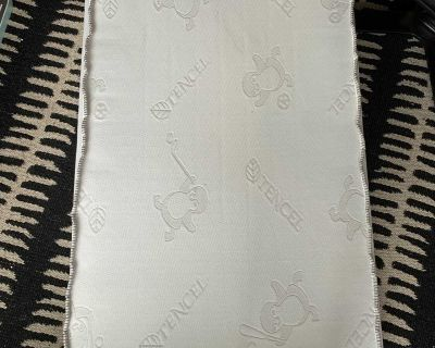 Simmons Infant and Toddler Crib Mattress