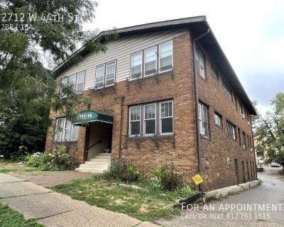 Townhouse Rental - 2712 W 44th St