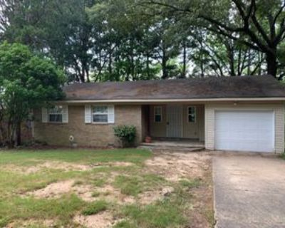 1306 E Twin Lakes Dr, Little Rock, AR 72205 3 Bedroom Apartment