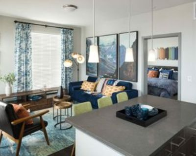 2300 Welton St #1033, Denver, CO 80205 1 Bedroom Apartment