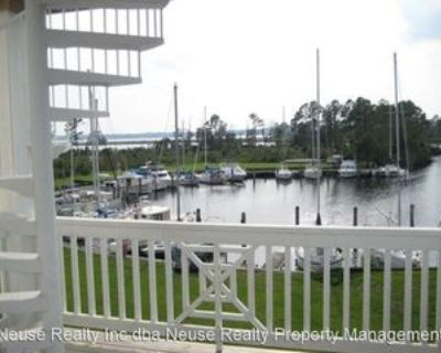 4020 Marina Townes Dr, Fairfield Harbour, NC 28560 3 Bedroom House