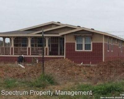 7248 Fm 327, Elmendorf, TX 78112 3 Bedroom House