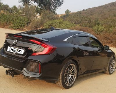 California - FS: SI Turbo, CAI, Rims, KTuner, Headlights, Exhaust - San Diego