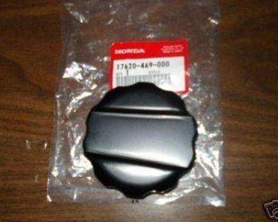 Honda Cbx Cb1100f Cb900f Cb750 Cb400t Cb400 Cx500 Cx500c Ft500 Gas Cap Oem