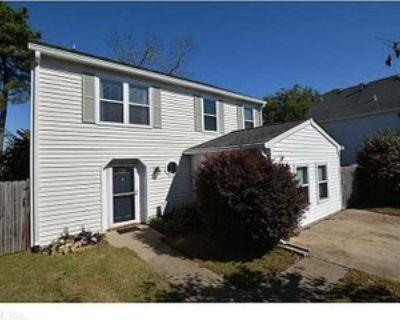 1808 C-GR-1808 John Brown Lane, Virginia Beach, VA 23464 4 Bedroom Apartment