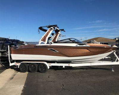 2021 Centurion Ri245 Ski/Wakeboard Boats Lakeport, CA