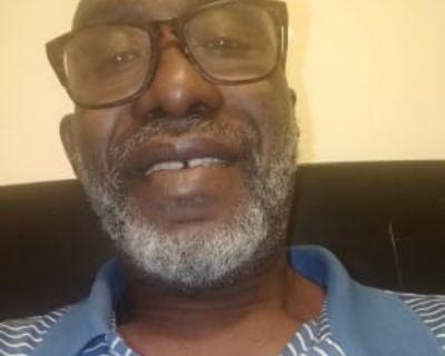 Moustapha, 60 years, Male - Looking in: Atlanta GA